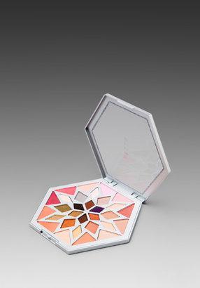 Stila Snow Angel Color Palette with Mascara