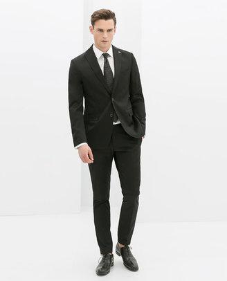 Zara Suit Trousers