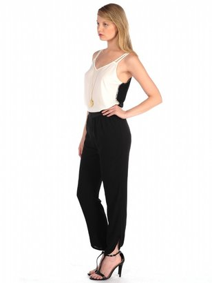 House Of Harlow Piper Crepe Pants