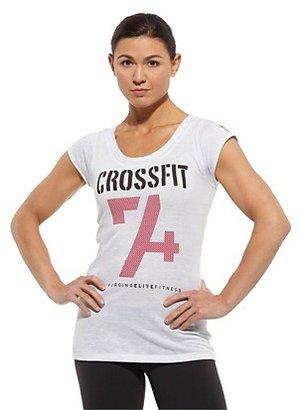 Reebok CrossFit CrossFit 74 Tri-Blend S/S Tee