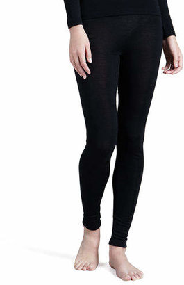 Hanro Wool & Silk Blend Leggings