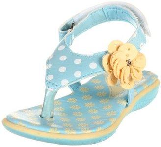 Pampili Arco-Iris 6 Sandal (Infant/Toddler)