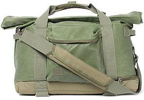 Gravis The Weekender Duffle Bag in Olivine