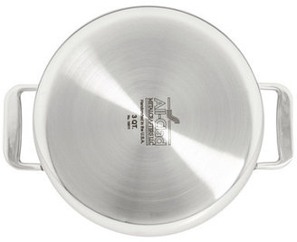 All-Clad Stainless Steel 4 Qt. Casserole With Lid