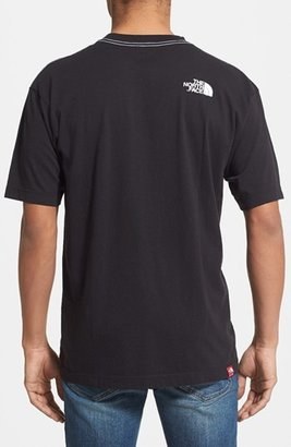 The North Face 'Logo - International Collection' Screenprint T-Shirt