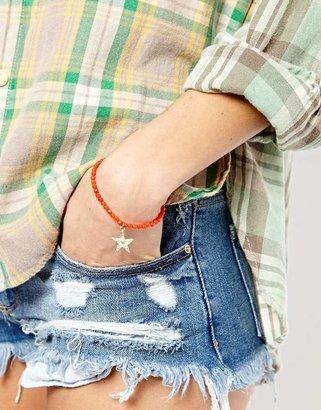 People Tree Star Friendship Bracelet