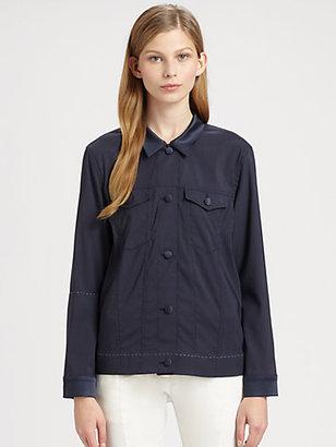Acne Studios Linen Jacket