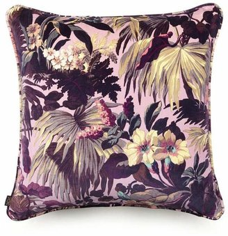 House of Hackney Limerence Large Velvet Cushion