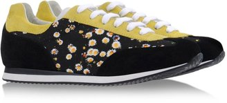 Moschino Cheap & Chic Low-tops