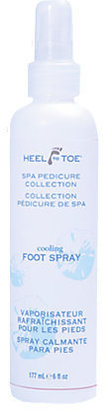 Heel to Toe Cooling Foot Spray