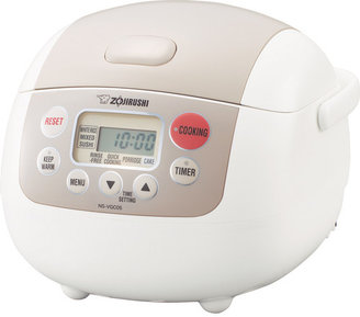 Zojirushi Micom 3-Cup Rice Cooker and Warmer