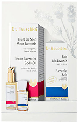 Dr. Hauschka Skin Care Rest and Renewal Set