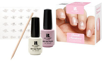 French Manicure Red Carpet Manicure Kit