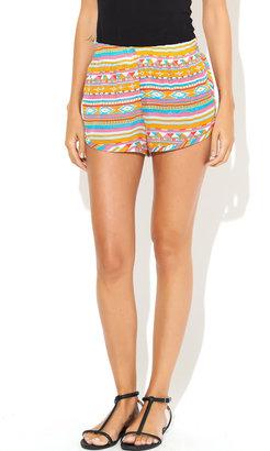 Show Me Your Mumu Simmons Shorts