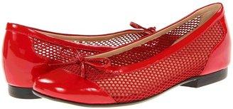 Taryn Rose Blanche (Black) - Footwear