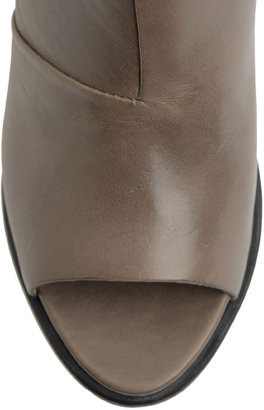 Rag and Bone Noelle Boot - Taupe
