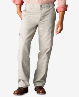 Dockers Comfort Classic Fit Cargo Pants