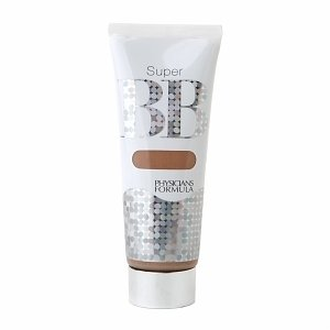 Physicians Formula Super BB All-in-1 Beauty Balm Cream, Medium/Deep