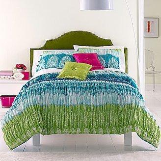 JCPenney Seventeen® Batik Lace Comforter Set & Accessories