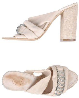 Bruno Bordese High-heeled sandals