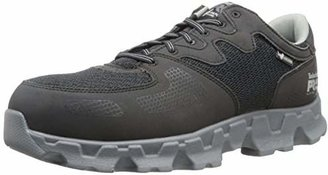 Timberland Men's Powertrain Alloy Toe ESD Industrial Shoe