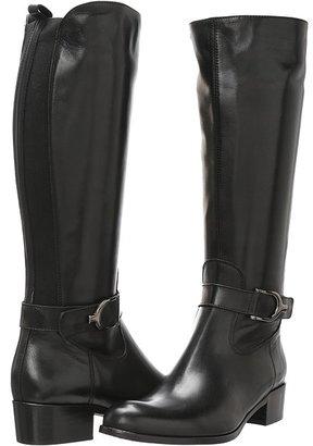 Sesto Meucci Borel (Black New Calf) - Footwear