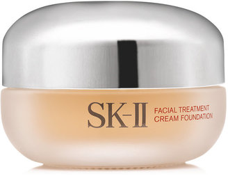 SK-II Facial Treatment Cream Foundation