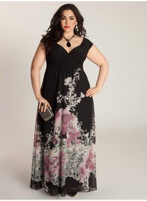 IGIGI Abigail Plus Size Maxi Dress