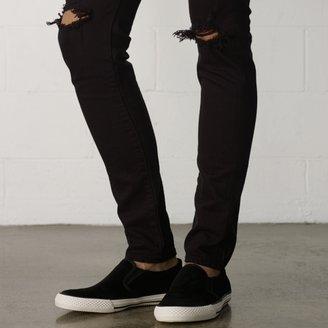 Denim & Supply Ralph Lauren Shredded Nolan Skinny Jean