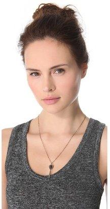 Pamela Love Dart Necklace