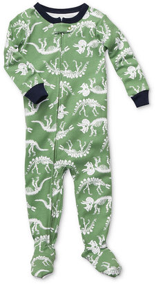 Carter's Kids Pajamas, Toddler Boys Footed Coveralls