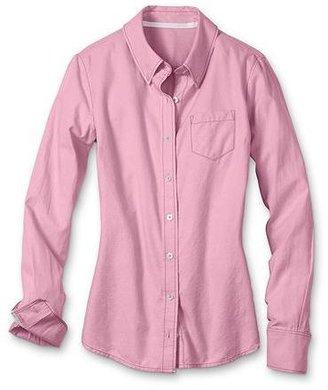 Eddie Bauer Classic Oxford Shirt