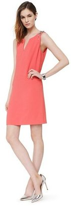 Juicy Couture Embellished Shift Dress
