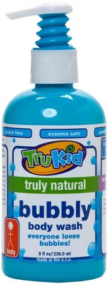 TruKid Bubbly Body Wash - 8 oz