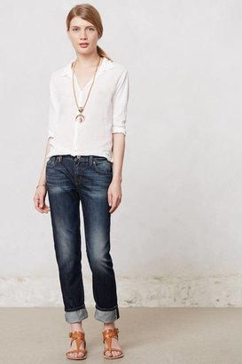 Level 99 Lily Relaxed Selvedge Jeans
