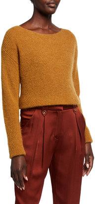 Veronica Beard Madina Mohair Sweater