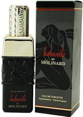 Molinard 1849 Habanita Eau De Toilette Spray 3.3 oz