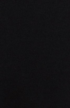 Helmut Lang 'Sonar Wool' Drape Front Jacket