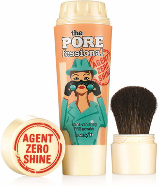 Benefit Cosmetics the POREfessional agent zero shine - shine vanishing pro powder $30 thestylecure.com
