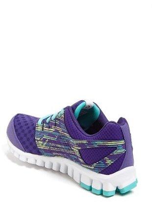 Reebok 'RealFlex Scream 3.0' Running Shoe (Women)