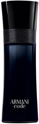 Giorgio Armani Beauty Code Eau De Toilette 75ml