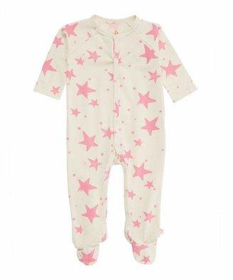 Noë & Zoe Footie Pyjama Baby Grow 0-24 Months