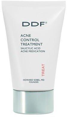 Doctor's Dermatologic Formula Ddf acne control treatment