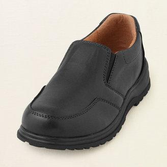 Children's Place Classtime slip-on shoe