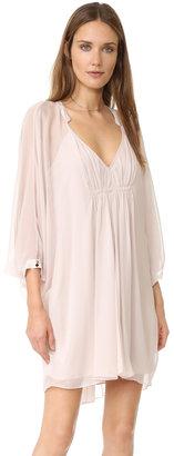 Diane von Furstenberg Fleurette Dress $368 thestylecure.com