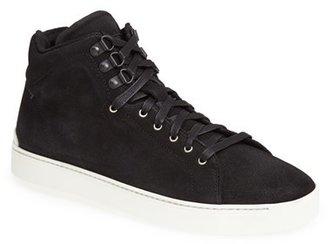 rag & bone 'Kent' Nubuck Sneaker (Men)