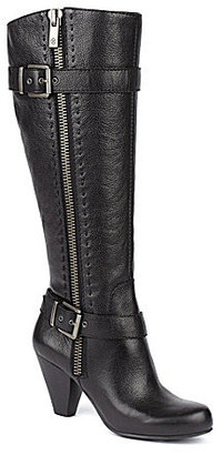Arturo Chiang Violet Boots