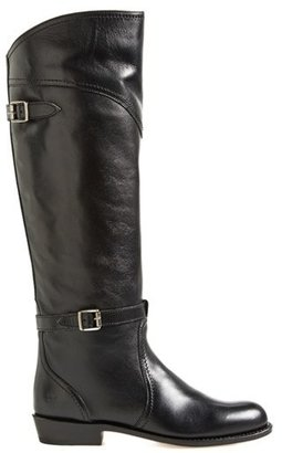Women's Frye 'Dorado' Leather Riding Boot $457.95 thestylecure.com
