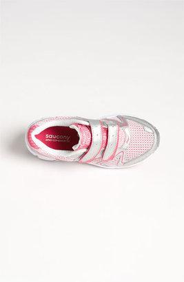 Saucony 'Cohesion HL' Running Shoe (Toddler, Little Kid & Big Kid)