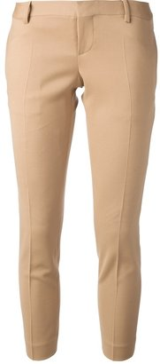 DSquared DSQUARED2 cropped skinny trouser
